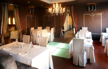 Restaurantes en limusina